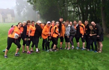 NRs at the Highnam Court 10k 2015