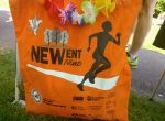 Newent Runners at The Big Lunch
